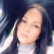 Djylia,40,  ans, Site de Rencontres 24