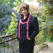 IrinaVieaud,57,  ans, Site de Rencontres 24