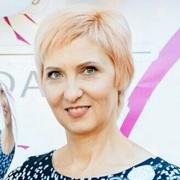 Galina, 55 ans, Site de Rencontres 24