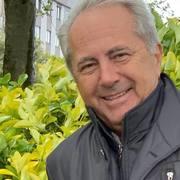 George Bowser, 60 ans, Site de Rencontres 24