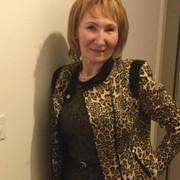 Nina Kashkarova, 63 ans, Site de Rencontres 24