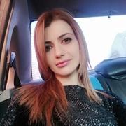 Marina, 32 ans, Site de Rencontres 24